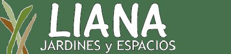 Logo Liana Jardines