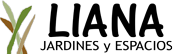 Liana Jardines Logo