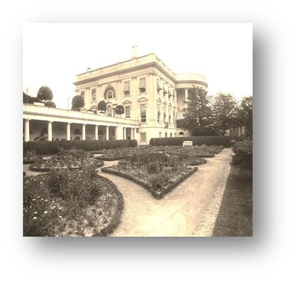 jardín colonial-eleanor-roosvelt-1902-1